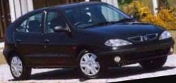 Renault Megane 2002/2003