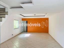 Casa de condomínio à venda com 3 dormitórios em Tijuco, Contagem cod:750729