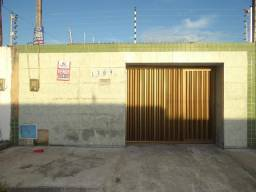 Casa à venda, 58 m² por R$ 280.000,00 - Barroso - Fortaleza/CE