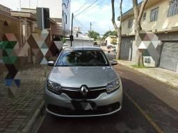 Renault Logan 1.0 16V 2014/2015 - 2015