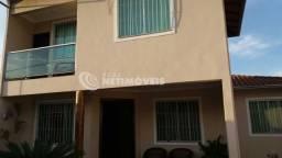 Casa à venda com 4 dormitórios em Concenza, Mateus leme cod:612579