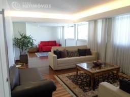 Apartamento à venda com 4 dormitórios em Serra, Belo horizonte cod:518688
