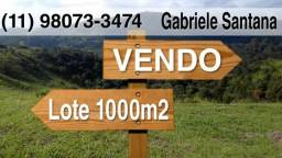 14 Lote 1000m²