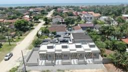 Casa em Itapoá SC- Averbada- R$ 145.000,00