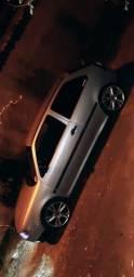 Vendo ou troco por outro carro melhor 4 portas dou vouta - 2008