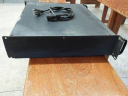 Amplificador Unic Zx 200