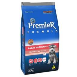 Ração Premier 20kg Super Premium