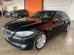 BMW 528i 2013 Impecável 63.000 Km Rodados Leia!