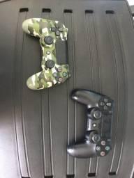 Controles PlayStation 4 OLHA A DESCRIÇÃO