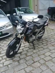 Yamaha Fazer 250cc 2015