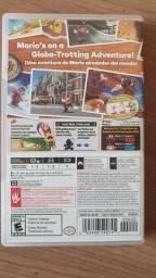 Melhores jogos Switch Mario Zelda Mario Odyssey