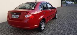 Fiesta class 1.0 2009 completo