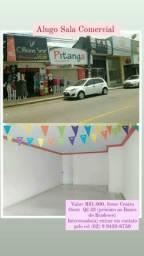 Alugo Sala Comercial