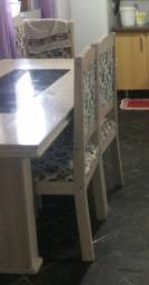 Mesa troco ou vendo