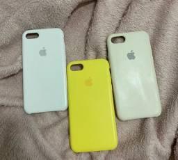 Capinha iPhone 7/8 original