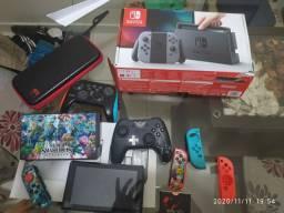 Nintendo Switch usado