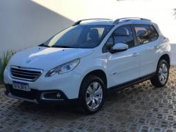 Peugeot 2008 Allure 2017 Novísssimo