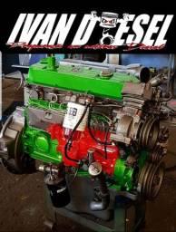 Motor 366A Turbo