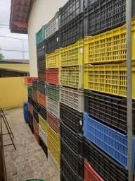 Caixas para transportar produtos (60)