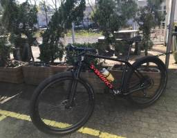 Bike Specialized Epic Ht S-Works Carbon Fact 12m Tamanho L - 2019 -