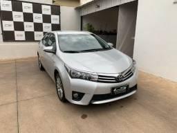 Corolla XEI 2016 Impecavel