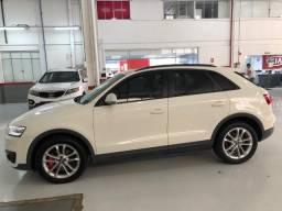 Audi q3 2.0 Tfsi Quattro 2014