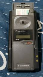 Celular Da Motorola Antigo