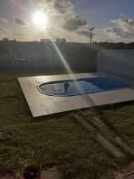 Casa atalaia c piscina