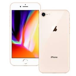 Iphone 8 64gb Rose gold NOVO sem embalagem Queima de estoque !!!