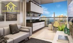 Apartamento 2 quartos em Itaparica Residencial Village Park Cód:8007AM