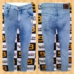 Calça Jeans Masculina - Atacado e Varejo