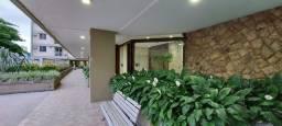 Apartamento de 3 quartos Condomínio Ilha de Mikonos Aluguel Centro Campo Grande RJ