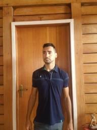 Camisa Polo P