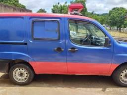 Ambulância Fiat Doblo 2010 1.8 com Equipamentos