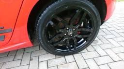 Fiat bravo T Jet turbo top 195 vc