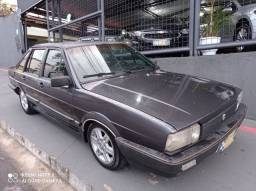 VW Santana CL 1.8 C/ Kit gás 89/89
