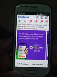 Samsung S3 mini 8gb Rom , 1,5 ram