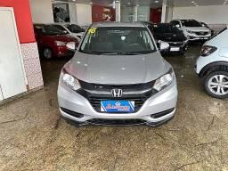Honda HR-V LX 1.8 Automático 2016 ( Gnv )