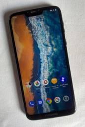 G7 Power (troco em outro celular)