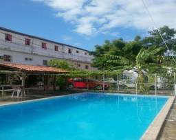 Aluga-se em Lauro de Freitas Caji, Kitnettes, Apartamentos e Mini Lojas, Mensal e Diaria!
