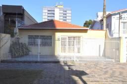 Casa - apenas uso comercial - no Alto da XV - 143m² - Rua Gen. Carneiro