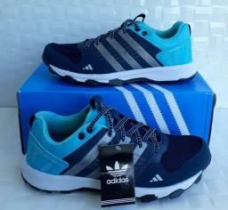 Tênis Adidas Kanadia Tr7 A Pronta Entrega!! Disponível Nos Tamanhos 38, 40, 41, 42, 43.