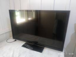 TV Led smart Vieira 42 pol
