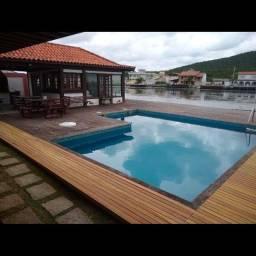 Casa Grande no Peró em Cabo Frio