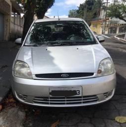 Fiesta Hatch 2004 1.6