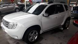 Renault-Duster 2.0 Automatico 2015