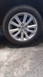 Roda Honda Civic