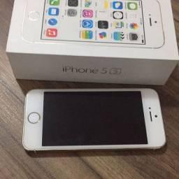 Iphone 5s dourado !!!!!!!!!