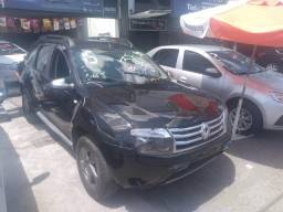 Duster 2015 c Gnv
