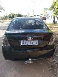 Vendo ou troco Fiesta Sedan 2011 1.6